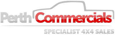 perth commercials logo